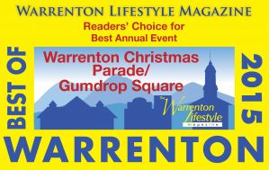 Warenton Lifestyle Magazine2015